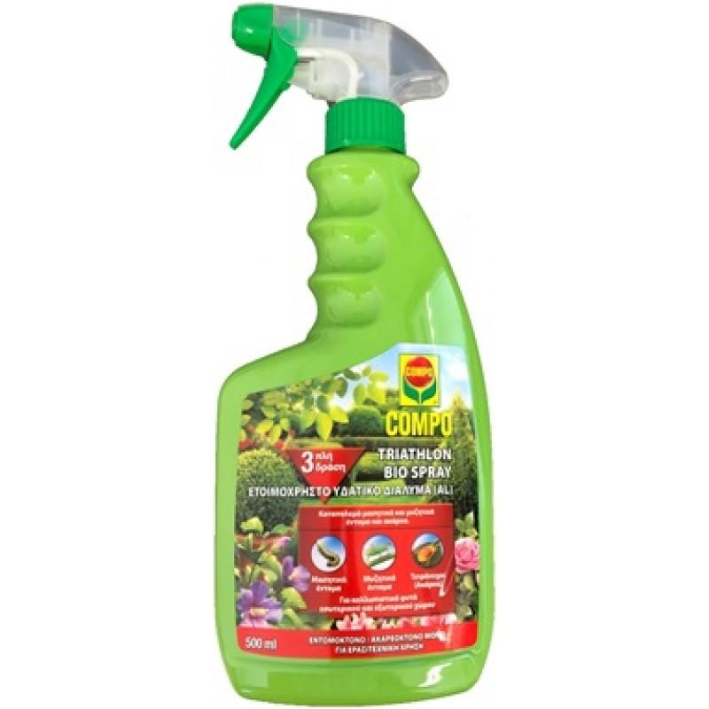 Φυτοπροστασία