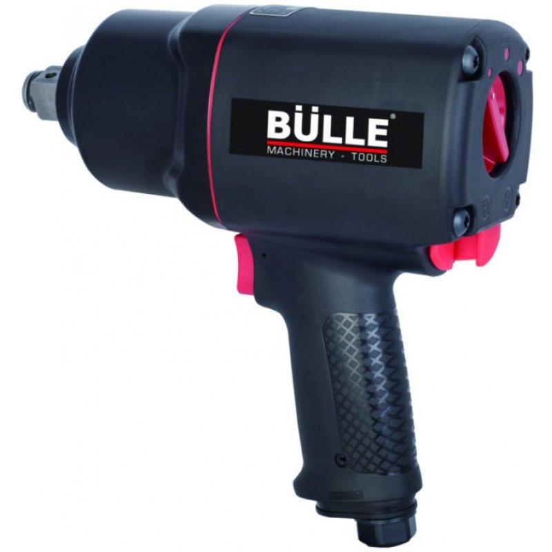 """Αερόκλειδο 3/4"""" professional (HD) διπλό σφυρί composite BULLE #47844"""